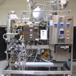 Chromatography Skid, 1-1/2 Inch