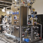 Chromatography Skid, 1-1/2in