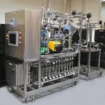 Perfusion Filter Skid