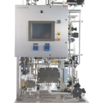 Tangental Flow Filtration Skid