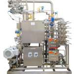 Tangential Flow Filtration Skid